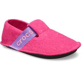 Crocs Classic Ciabatte Bambino, rosa
